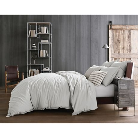 Kenneth Cole New York Escape Duvet Cover Bed Bath Beyond