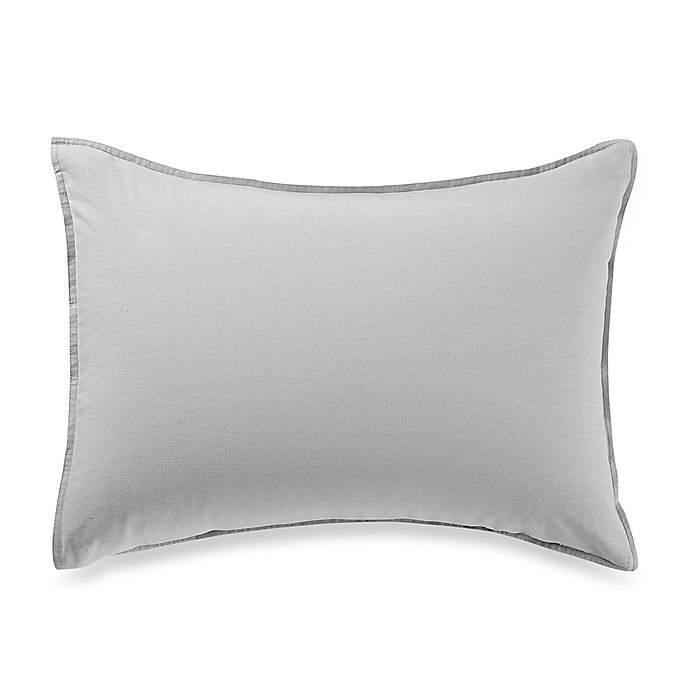 Alternate image 1 for Kenneth Cole Reaction Home Mineral Pillow Sham