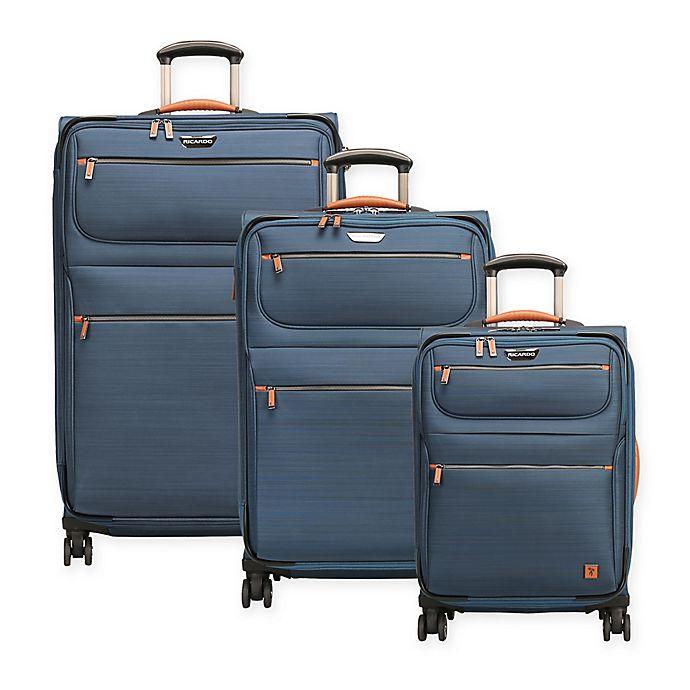 Ricardo Beverly Hills® San Marcos Luggage Collection  b30fcbf7c901c