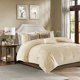 Madison Park 7-Piece Trinity Comforter Set