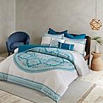 Urban Habitat Coletta 7-Piece King/California King Comforter Set in Aqua