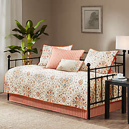 Madison Park Tissa Daybed Set in Ivory