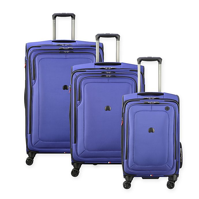 Alternate image 1 for DELSEY PARIS Cruise Luggage Collection