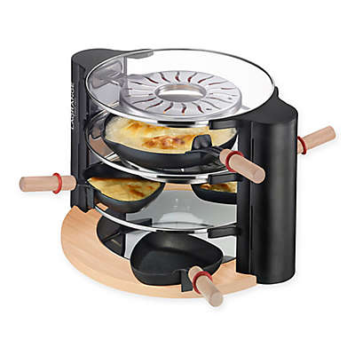 Lagrange® Evolution Raclette Grill