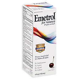 Emetrol® For Nausea And Upset Stomach in Cherry Flavored