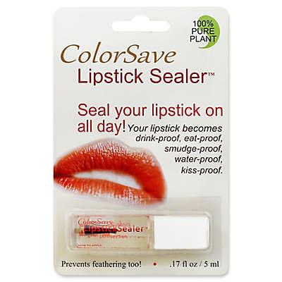 ColorSave Lipstick Sealer™