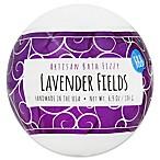 Fizz & Bubble 6.5 oz. Artisan Bath Fizzy in Lavender Fields