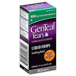 Alcon® GenTeal Tears .5 fl. oz. Liquid Eye Drops