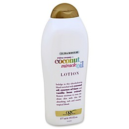OGX® 19.5 fl. oz. Ultra Moisture Miracle Coconut Oil Lotion