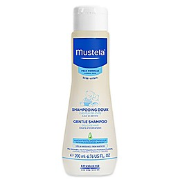 Mustela® 6.76 fl. oz. Gentle Shampoo for Normal Skin