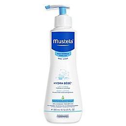 Mustela® Hydra Bébé® 10.14 oz. Body Lotion for Normal Skin