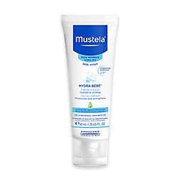 Mustela® Hydra Bébé® 1.35 oz. Facial Cream for Normal Skin