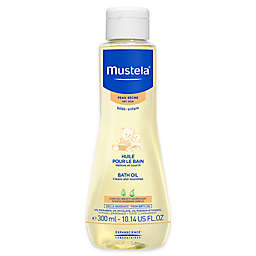 Mustela® 10.14 oz. Bath Oil for Dry Skin