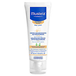 Mustela® 1.35 oz. Nourishing Face Cream with Cold Cream for Dry Skin