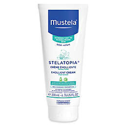 Mustela® Stelatopia® 6.76 oz. Emollient Cream for Extremely Dry to Eczema-Prone Skin