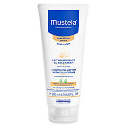 Mustela® 6.76 oz. Nourishing Body Lotion with Cold Cream for Dry Skin