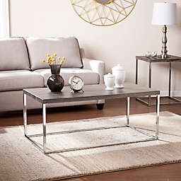 Southern Enterprises Glynn Cocktail and End Table Collection