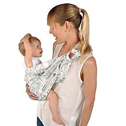 Balboa Baby® Dr. SearsOriginal Adjustable Baby Sling in Grey