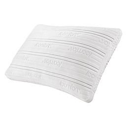 Serta® iComfort Scrunch 3.0 Bed Pillow in White