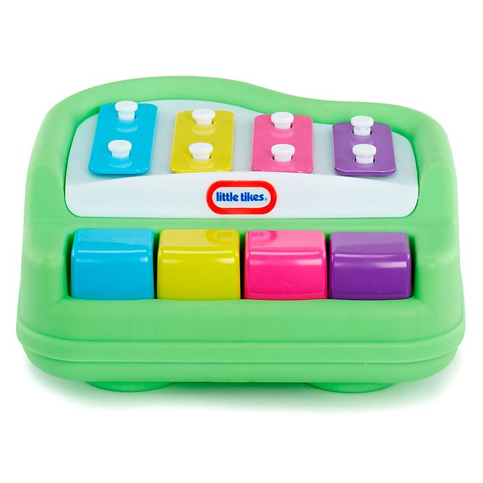 Alternate image 1 for Little Tikes® Tap-a-Tune® Piano