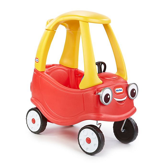 Alternate image 1 for Little Tikes® Cozy Coupe®