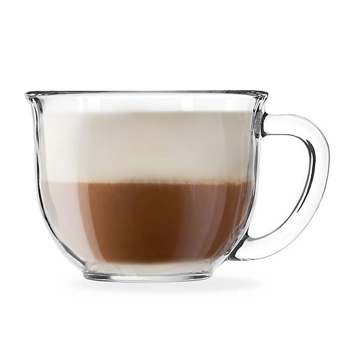 Alternate image 1 for Libbey® Gourmet Latte Mug
