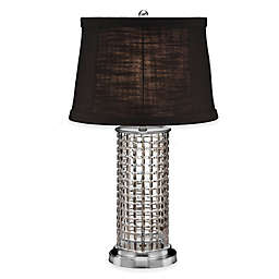 Waterford® Kilrush Table Lamp with Linen Shade