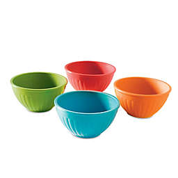 Nordic Ware® 4-Piece Prep 'N Serve Ramekin Set
