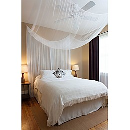 Cirrus 4-Poster Bed Canopy