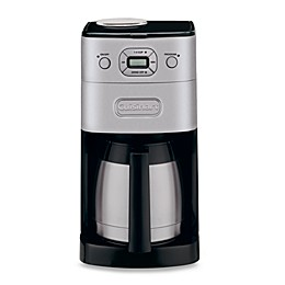 Cuisinart® Grind & Brew Thermal™ 10-Cup Automatic Coffee Maker