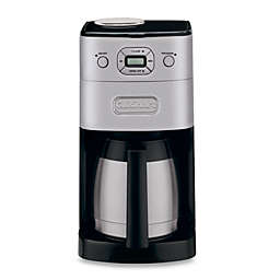 Cuisinart Coffee Makers Bed Bath Amp Beyond