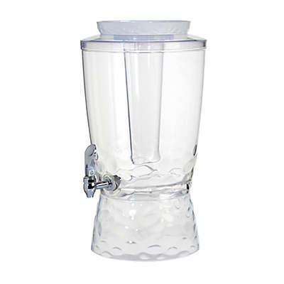 CreativeWare™ Pebbles 3-Gallon Beverage Dispenser