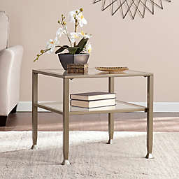 Southern Enterprises Bunching Cocktail Table