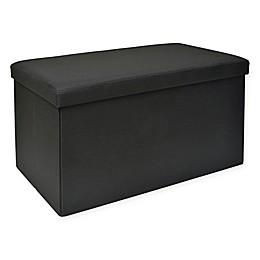 Studio 3B™ Folding Storage Bench
