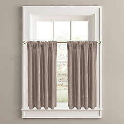 Small Window Curtains Bed Bath Beyond