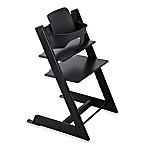 Stokke® Tripp Trapp® Baby Set™ in Black