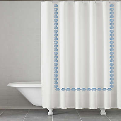 Kassatex Shower Curtain Bed Bath Beyond