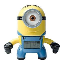 BulbBotz™ Minion Stuart Alarm Clock