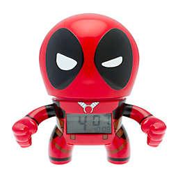 Marvel® BulbBotz™ Deadpool Alarm Clock