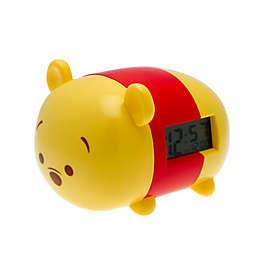 Disney® BulbBotz™ Tsum Tsum Winnie the Pooh Alarm Clock