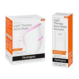 Neutrogena® Light Therapy Acne System
