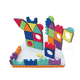 Edushape® 54-Piece Magic Shapes
