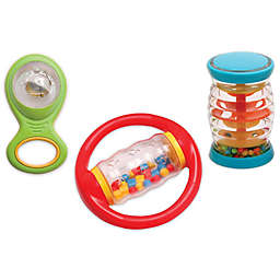 Edu-Shape® Trio Rattle Band