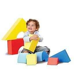 Edushape® 16-Piece Giant Blocks