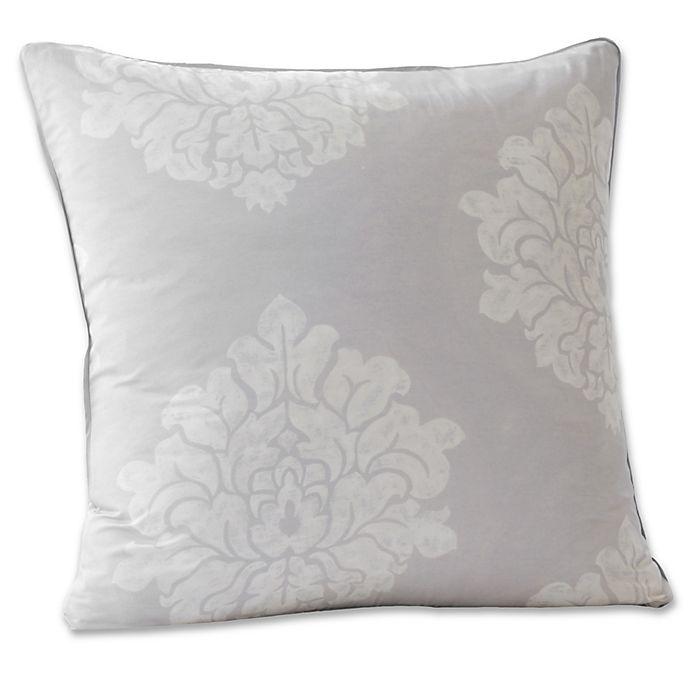 Alternate image 1 for Sanderson Amelia Rose European Pillow Sham in Purple