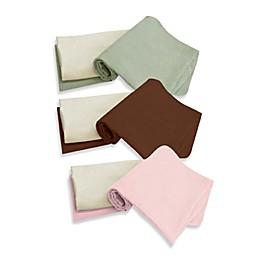 Tadpoles™ by Sleeping Partners 3-Piece Blanket Set
