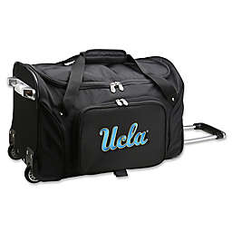 University of California, Los Angeles 22-Inch Wheeled Carry-On Duffle Bag