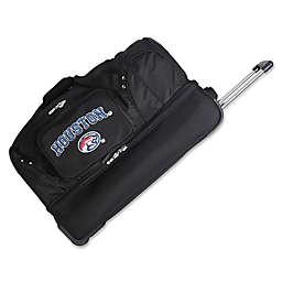 University of Houston 27-Inch Drop Bottom Rolling Duffle Bag