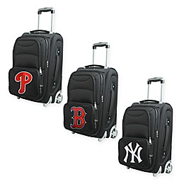 MLB 21-Inch Carry On Spinner Collection