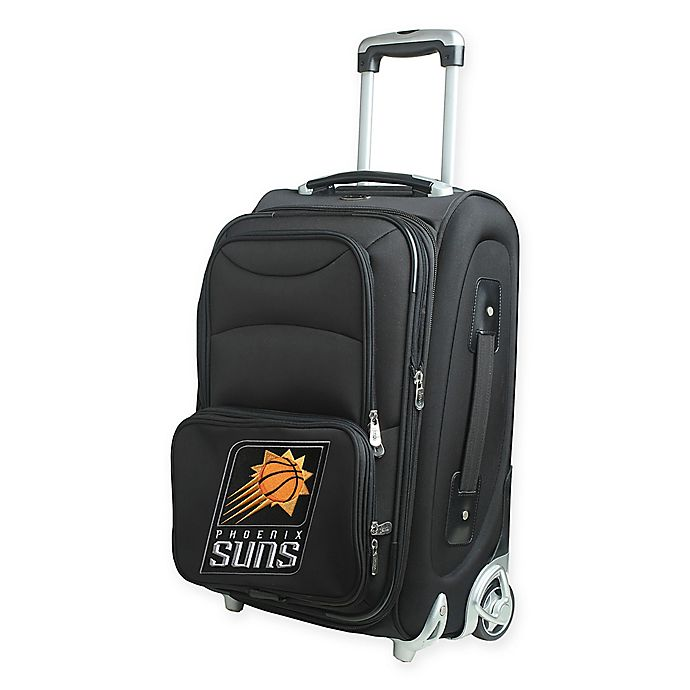 Alternate image 1 for NBA Phoenix Suns 21-Inch Carry On Spinner